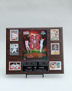 Philadelphia Phillies 1980 2008 World Champions
