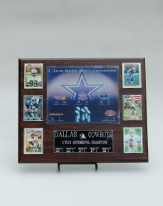 5-Time Superbowl Champions Dallas Cowboys