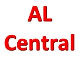 AL Central