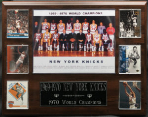 1969-1970 New York Knicks World Champions