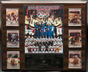 1980 Olympic Hockey Team