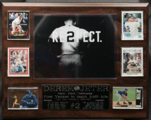 Derek Jeter RE2PECT
