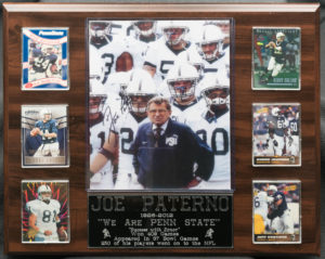 "Joe Paterno ""We are Penn State"""