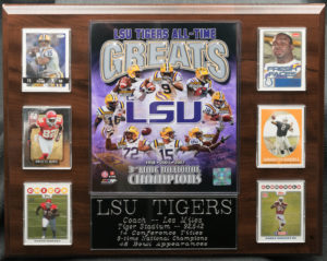 LSU Tigers All-Time Greats