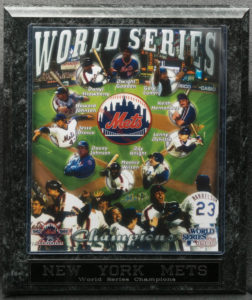 New York Mets World Series Champions