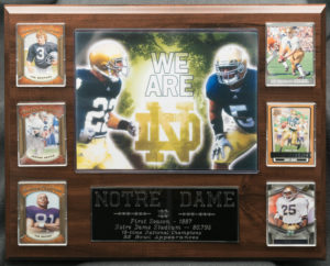 We Are Notre Dame
