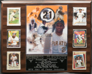 Roberto Clemente Hall of Fame