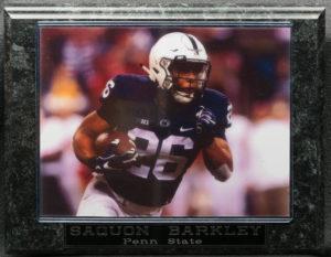 Saquon Barkley PSU