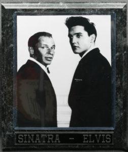 Sinatra - Elvis
