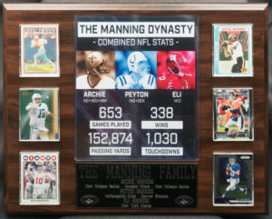 The Manning Family