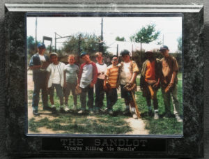 The Sandlot - Smalls