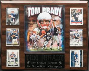 Tom Bradt